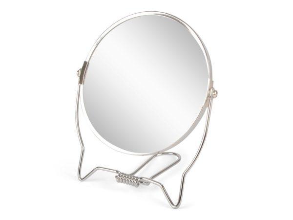 Sminkspegel vikbar