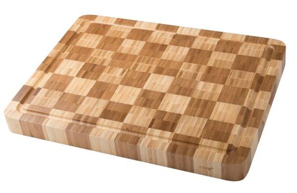 Dorre Skärbräda 40x30 cm Combo Bambu