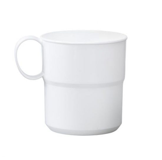 Orthex Mugg 3 dl 4-pack