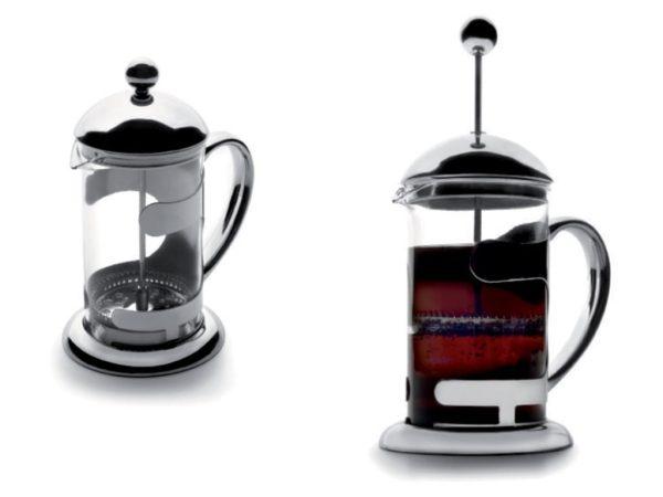 Ibili Kaffepress