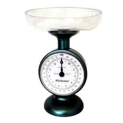 Hushållsvåg Antikmodell 5kg