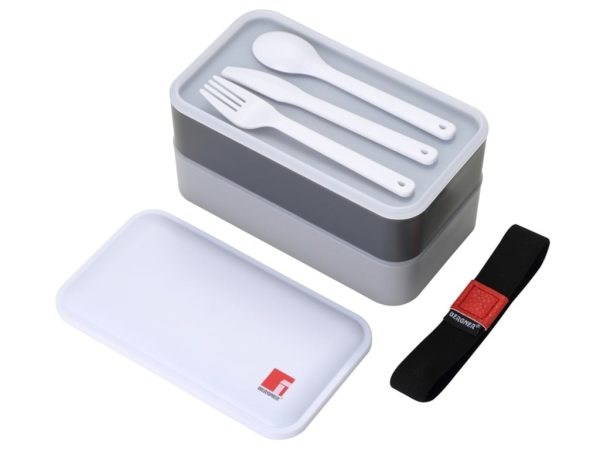 Bergner Lunchbox set Komplett