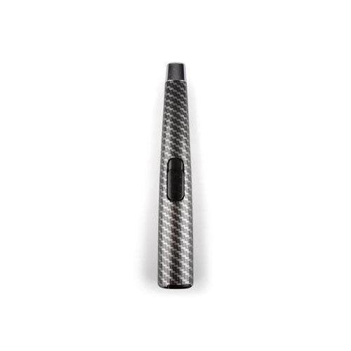 Elektrisk tändare, svart mönstrad