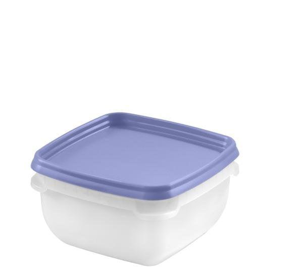 Gastromax Frysburk 6 st x 0,5 L Blå