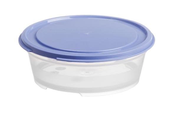 Gastromax Matförvaring 0,3L rund 3-pack