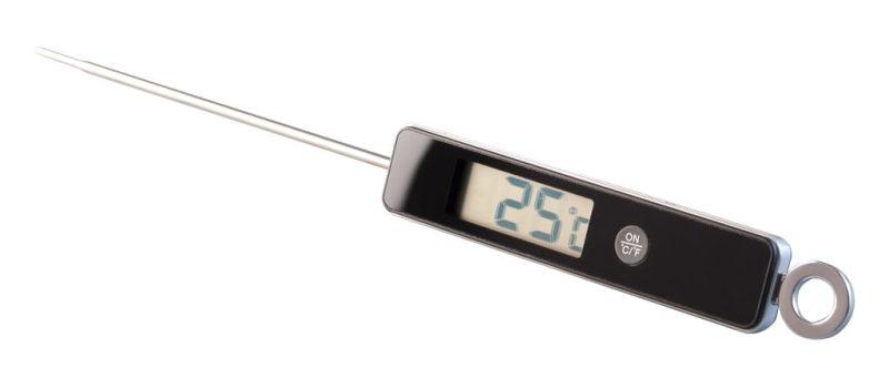 Dorre Stektermometer Svart Digital 26 cm
