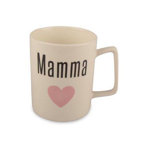 Till Mamma Mugg 2-pack, Morsdag