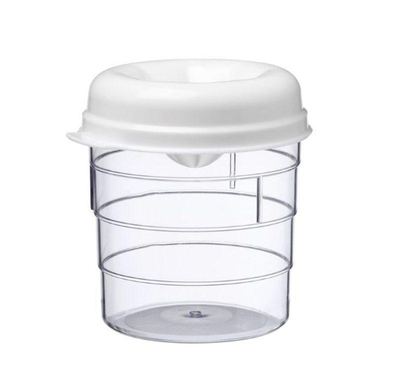 GastroMax Blanda redningsbägare 0,4 L