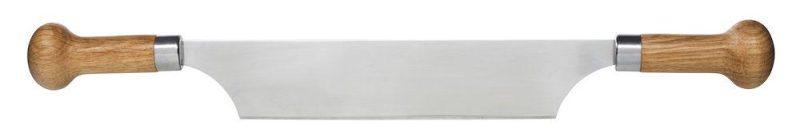 Sagaform Oval Oak Ostkniv 36 cm
