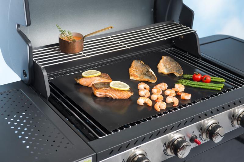 BBQ Grill och ugnsduk NONSTICK 40x50 CM