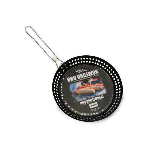 Senso Kitchen BBQ Grillwok