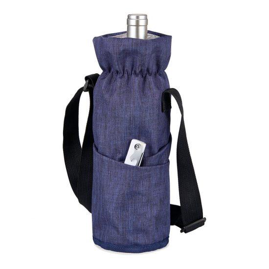 Dorre Flaskväska / vinkylare med öppnare