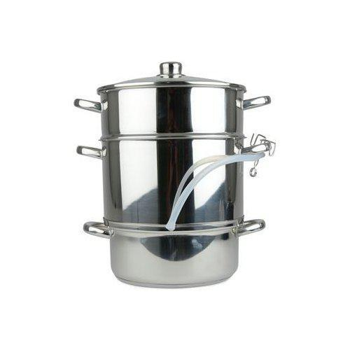 Saftkokare Rostfri 8 Liter