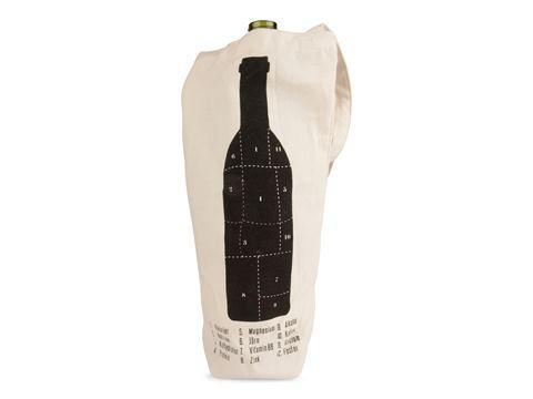 Form Living Vinpåse / Påse till vinflaska