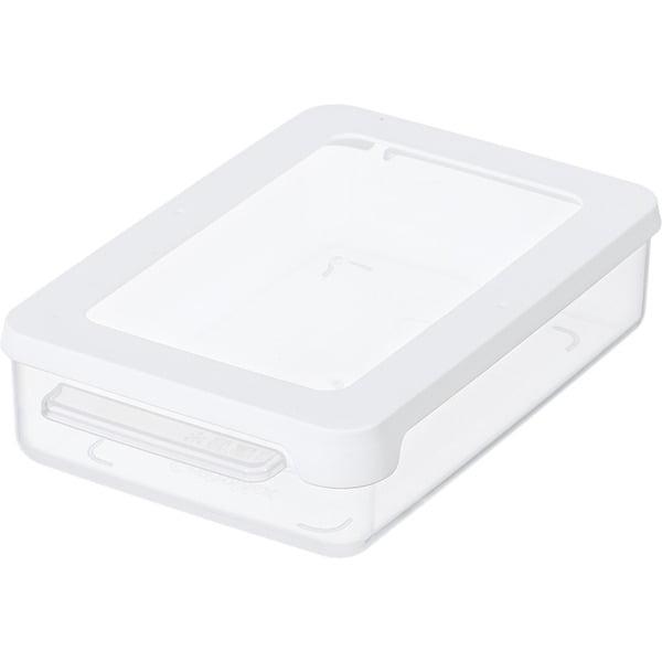 Gastromax Vitt lock Lunchbox