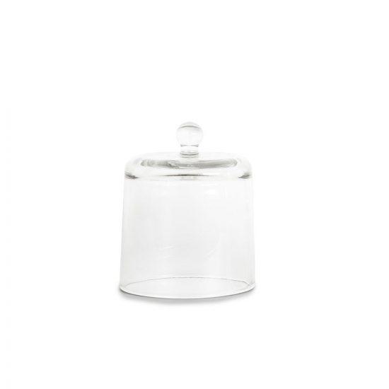 VICTORIAN Glaskupa Small Ø10,5x13 cm