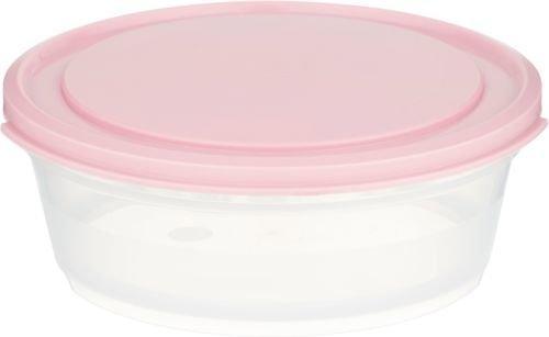 Gastromax Matförvaring/burk 0,3L rund 3-pack