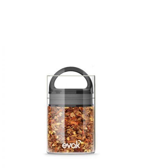 Prepara Evak Mini Förvaringsburk med lock 170 ml