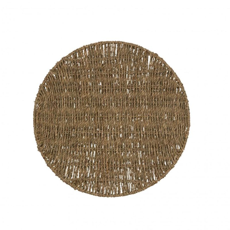 Bordstablett 4-pack, Sjögräs 38 cm