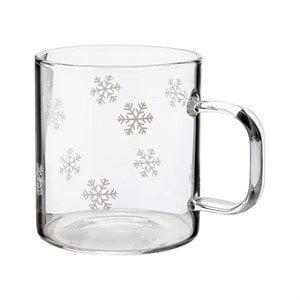 Dorre Glögglas Glasmugg Isa 4-pack