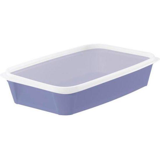 Gastromax Lunchlåda/lunchbox 2-pack Blåbär