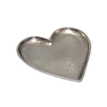 Dorre Hjärta bricka liten 24 cm