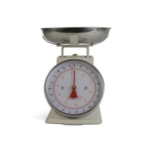 Köksvåg Retro modell 5kg