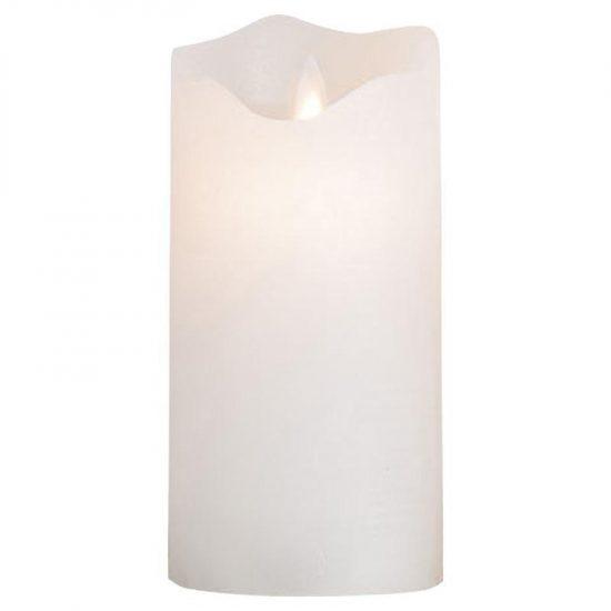 Blockljus Elvira 16 cm LED