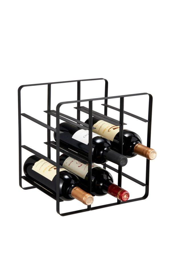 Vinställ Vinia 9 flaskor Dorre