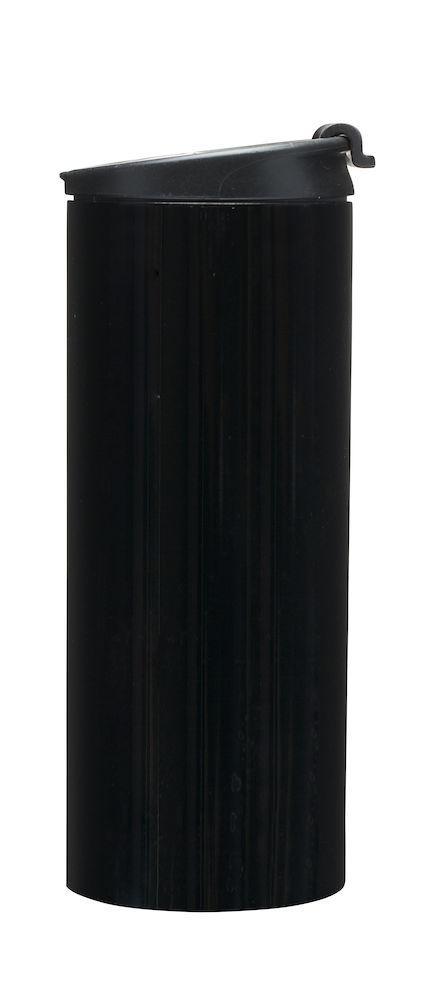 Bilmugg svart Sagaform