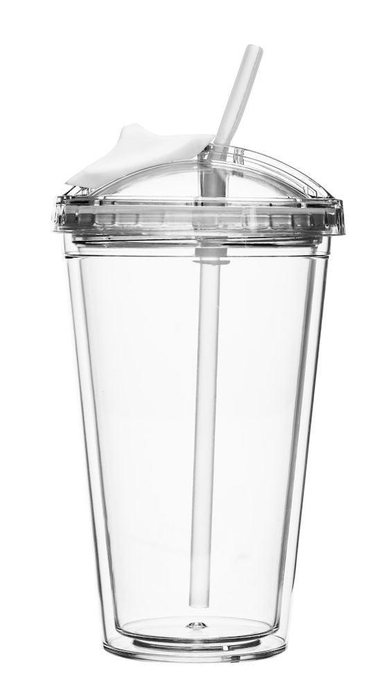 Sagaform Fresh Smoothie-mugg 0,45 liter Klar
