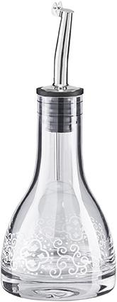 Olja & Vinäger flaska Orient Cultdesign