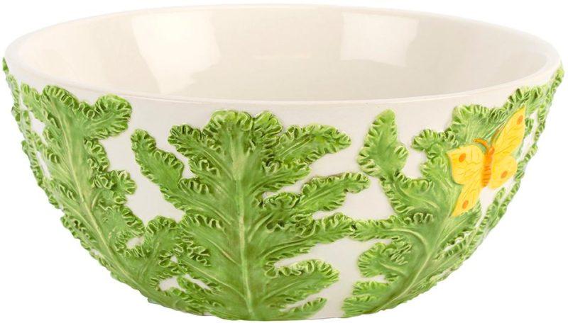 Skål Ø 15 Veggie Grönkål Cultdesign