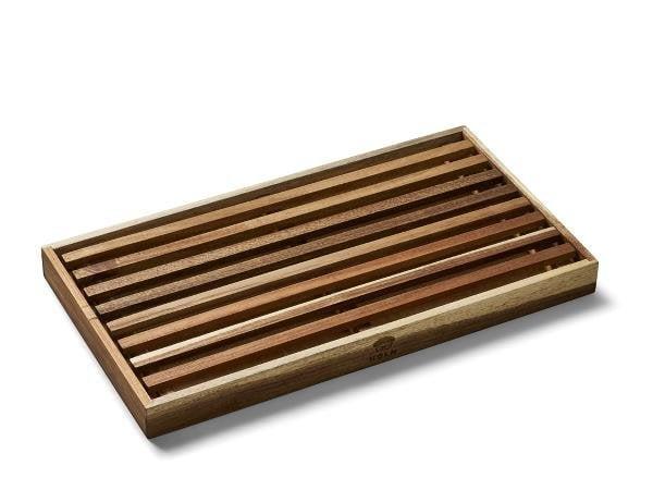 Smulskärbräda 43 x 23 x 3,5 cm Holm