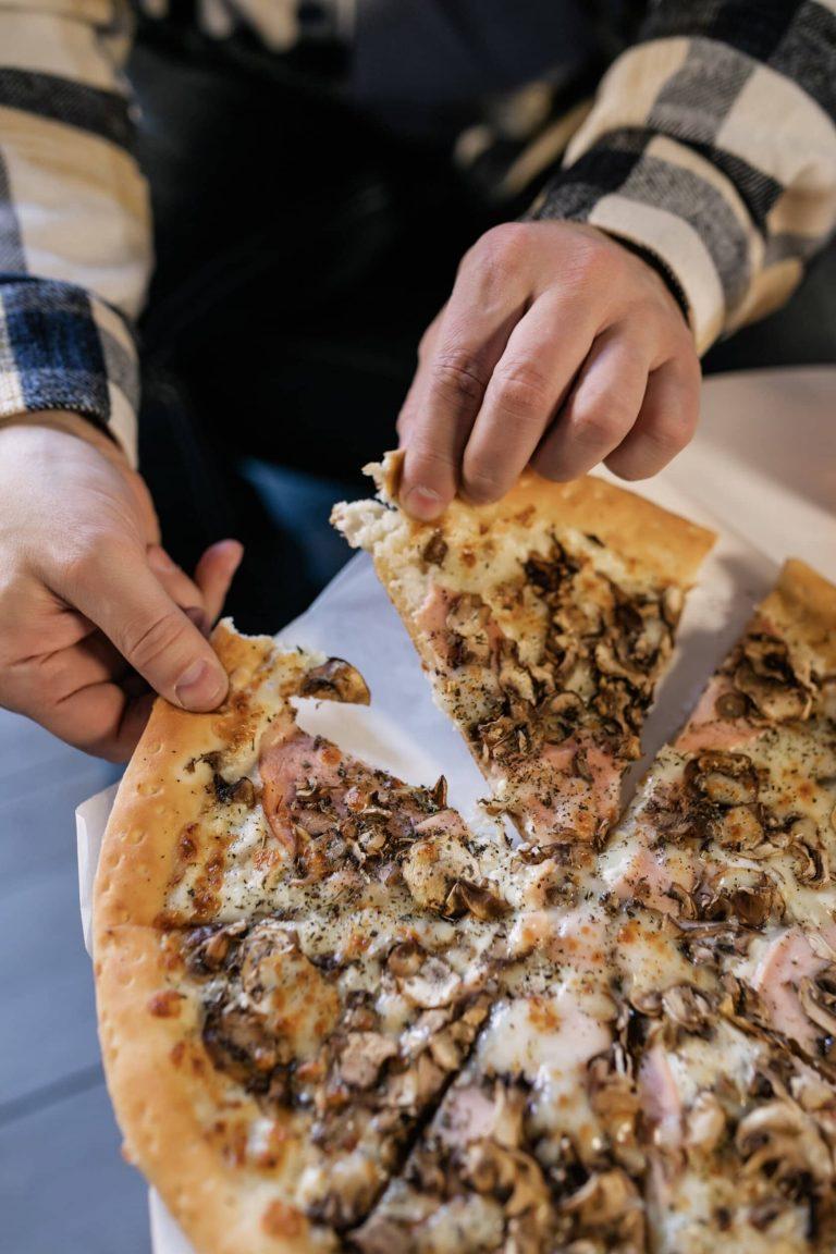 Bästa pizzastenen