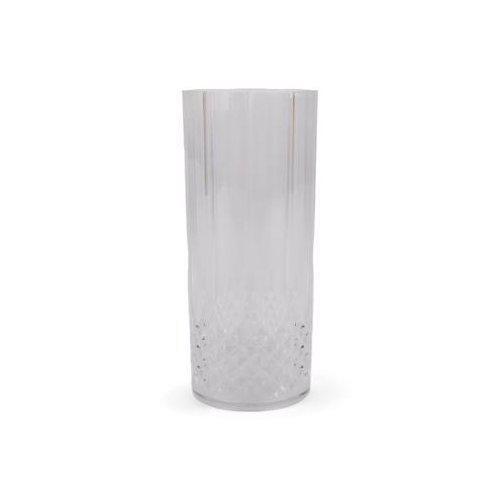 Form Living Drinkglas Silvia plast 4-pack