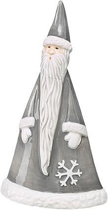 Frostige Frej tomte 10,5 cm dekoration Cult Design